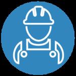 Sydney Builder icon | Contracts Specialist