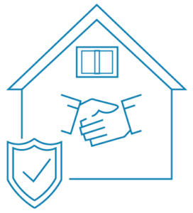 Handshake as gesture of agreement with a building problem lawyer in Sydney   Contracts Specialist