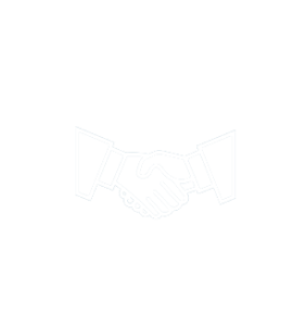Two parties in a building dispute resolution process   Contracts Specialist