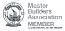 Master Builders Association Logo - Membership NSW
