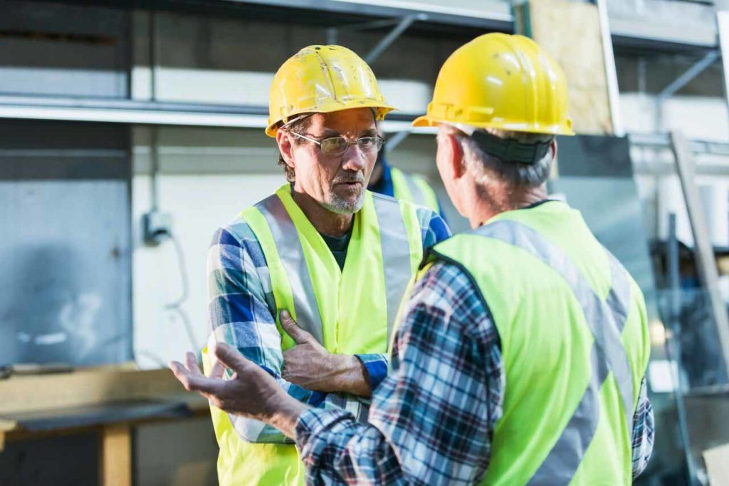 Builders photo – Home Building Act | Contracts Specialist