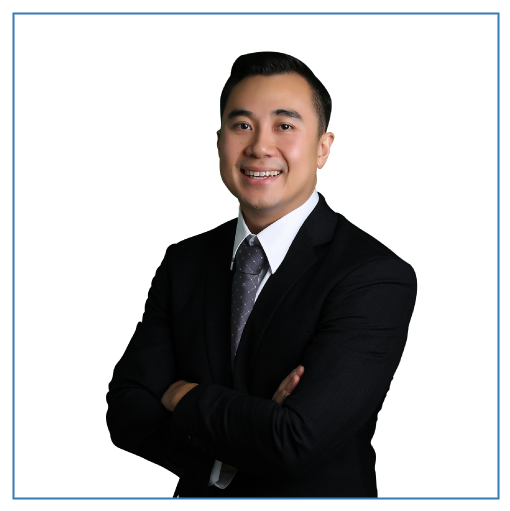 Contracts Specialist John Dela Cruz