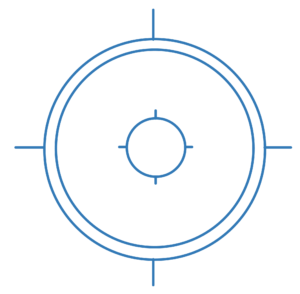 Focus icon – Arbitration | Contracts Specialist