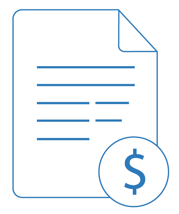 Construction Contract in Payment Icon - Sydney | Contracts Specialist