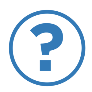Question Icon - Contracts Specialist