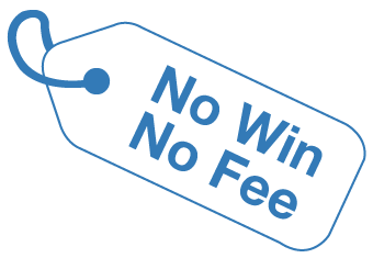 Icon for 'No Win, No Fee' Tag - NSW Construction Lawyer | Contracts Specialist