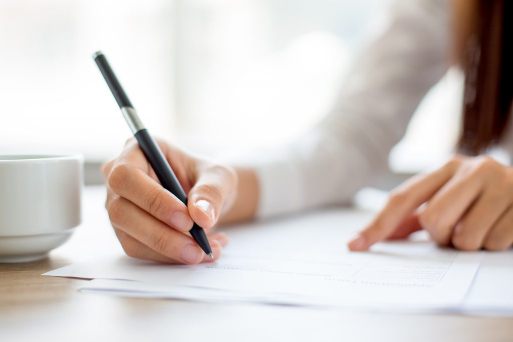 Failure to Reply to a Statutory Demand   Contracts Specialist